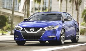 nissan sentra light blue 2016 nissan maxima first drive review autonxt