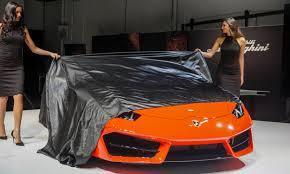Lamborghini Huracan Lp580 2 - 2015 l a auto show lamborghini huracan lp 580 2 autonxt