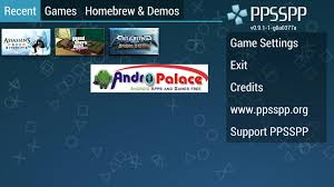 play psp games on android htc explorer