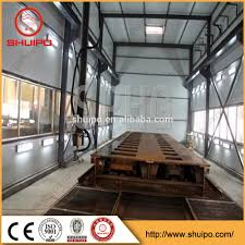 spray paint booth ce approved energy saving paint oven car painting room spray