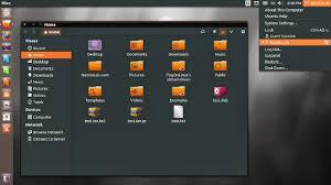 personnalisation du bureau produkt un thème linux gtk pour ubuntu et ses dérivés