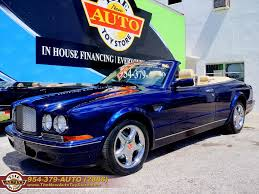 bentley arnage 2015 the new auto toy store in florida exotic cars for sale