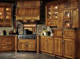Kitchen Cabinets From Home Depot - best 25 hickory kitchen cabinets ideas on pinterest hickory