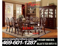 antique and formal dining tables store