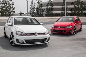 white volkswagen golf 2015 volkswagen golf gti manual or dsg