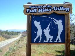 Fall River Mills
