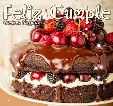 imagenes de pasteles que digan feliz cumpleaños feliz cumple imagen 7272 imágenes cool