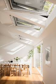 roof decor blinds for skylights with shades for your skylight or