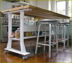 kitchen island on wheels ikea kitchen island on wheels ikea home design ideas and pictures within