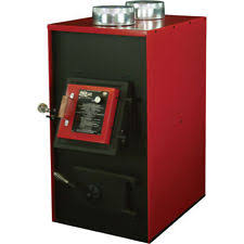 Gas Cast Iron Home Furnaces & Heating Systems
