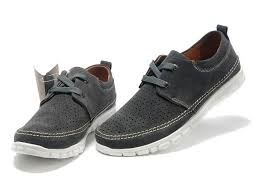 Men's Casual Shoes - How Catchy is Your Pair of Shoes?