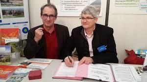 chambre d agriculture rhone alpes un partenariat affirmé avec la chambre d agriculture de la loire