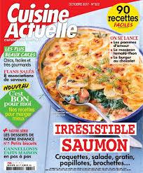 telecharger cuisine cuisine actuelle n 322 octobre 2017 telecharger magazine
