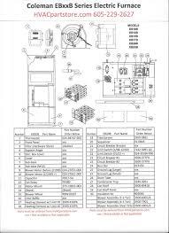 e2eb017ha nordyne electric furnace parts hvacpartstore new