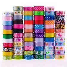 printed ribbon wholesale wholesale printed ribbon ebay