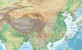 Bishkek Map Digital Vector Africa Political Map 10 000 000 Scale In