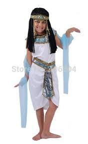 Egyptian Pharaoh Halloween Costume Free Shipping Kid Boy Egypt Pharaoh Children Cosplay