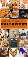halloween meal plan and party ideas tidymom
