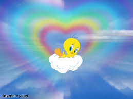 57 entries tweety bird backgrounds group