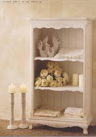 etagere provenzale mobili provenzali country rustici bianchi serie provence luxe