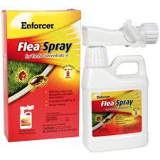 enforcer flea u0026 tick yard spray qc supply