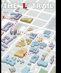 Morgan State University Map by How The U0027l Trail U0027 Fails A Look Into What Really Sparked The
