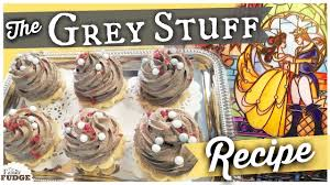 the grey stuff copycat recipe beauty and the beast
