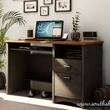 South Shore Computer Desk Shore Office Furniture Home Design