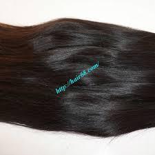 human hair extension weft human hair hair extensions