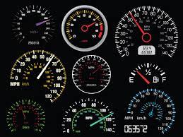 different car dashboard design vector 03 vector car free