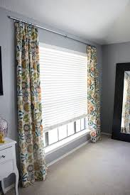 How Do I Hang A Curtain Rod Best 25 Extra Long Curtain Rods Ideas On Pinterest Extra Long With