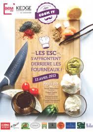 concours de cuisine le master cook it plus qu un concours une expérience culinaire
