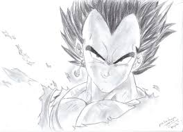 image gallery awesome drawings dragon ball