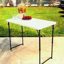 costco folding table adjustable height folding table adjustable height costco home design ideas antique