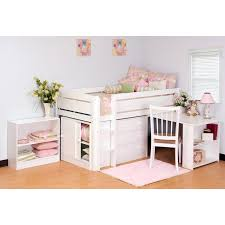Jr Loft Bunk Beds To It Canwood Whistler Junior Loft Bed Collection
