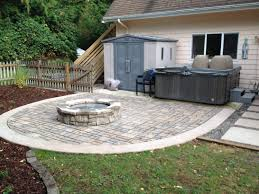 Cost Paver Patio Pit Cost Estimate Paver Patio Calculator Pictures Of Pits