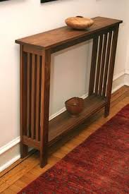 mission style coffee table light oak mission side table end tables free shipping at l l bean