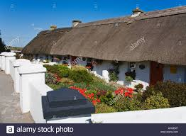 Thatched Cottage Ireland by Thatched Cottage In Dunmore East Village County Waterford Ireland