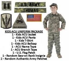 Halloween Costumes Army 25 Kids Army Costume Ideas Army Halloween