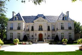 style mansions style château architecture 14 amazing houses founterior