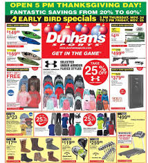 black friday 2016 ad scans dunhams sports black friday 2017 ads deals and sales