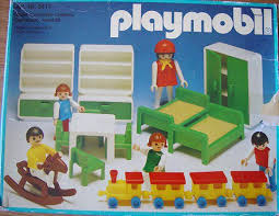 chambre d enfant playmobil 9a maison moderne interieur 3417 chambre d enfants photo archive