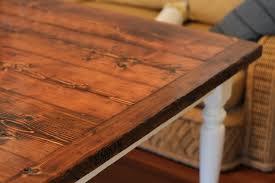 buy reclaimed wood table top reclaimed farmhouse dining table reclaimed llc