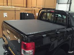 Ford Ranger Truck Accessories - ford ranger tri fold cover