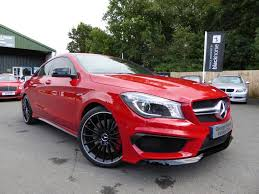 cla45 amg 4matic for sale at george kingsley vehicle sales