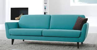 Retro Sofa Bed Top 10 Contemporary Sofas For Small Spaces U2022 Colourful Beautiful