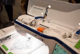 black friday brother sewing machine this sewing machine is an embroiderer u0027s 14 000 dream reviewed