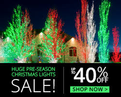 Christmas Rope Light Sale by 3 Borderline Genius Ways To Use Rope Light In Your Backyard