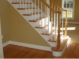 home interior stairs dan roulier and associates custom home builders