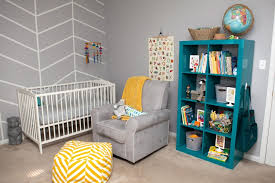 Gray And Yellow Bedroom Decor 50 Gray Nurseries Find Your Perfect Shade Project Nursery